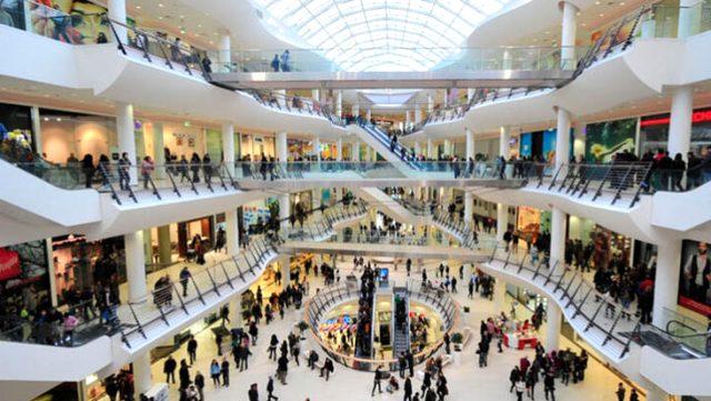 11 Mayıs'ta açılacak AVM'lerdeki mağazalar ilk etapta 11.00-19.00 saatleri arasında faaliyet gösterecek