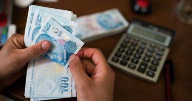 AA: Londra merkezli finansal kuruluşların Türk lirasına saldırıları sürüyor