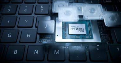 AMD, Intel vPro'nun Önüne Geçen Ryzen Pro 4000 Serisi İşlemcilerini Tanıttı