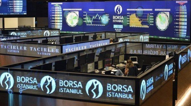 Borsa İstanbul başlıca banka hisselerinde açığa satış yasağı getirdi Borsa