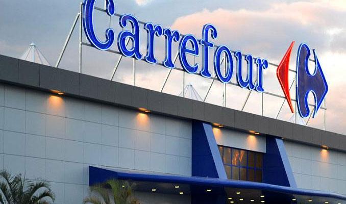 CarrefourSA 2020'nin ilk çeyreğinde zarar açıkladı