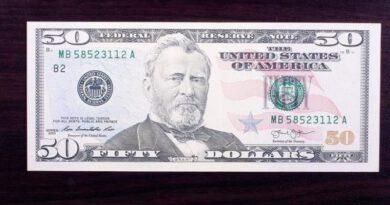 Dolar ne kadar oldu? (12.05.2020)