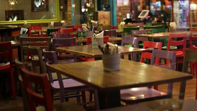 En geç Haziran başında açılacak restoran ve kafelerde yeni dönem başlıyor: Masalarda tuzluk bile olmayacak