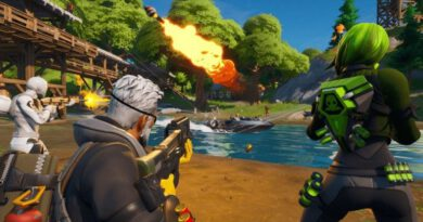 Epic Games, 9 Yaşındaki Fortnite Oyuncusunu 4 Yıllığına Banladı