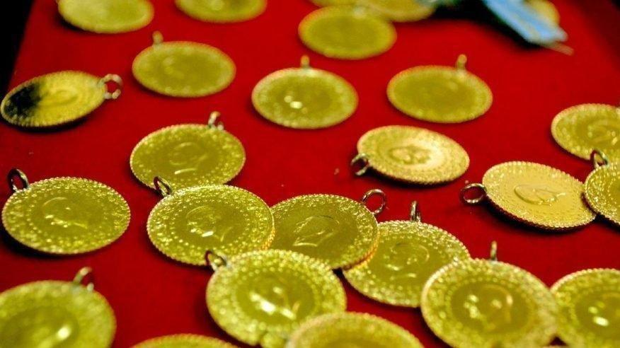 Altın fiyatları: Gram altın 382 lira! Çeyrek altın ve yarım altın ne kadar?