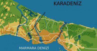 İhlas hisselerine Kanal İstanbul piyangosu