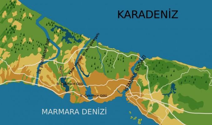 İhlas hisselerine Kanal İstanbul piyangosu Kulis