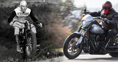 İki Tekeri Özgürlükle Buluşturan Harley Davidson'ın Motorları ve Tarihi