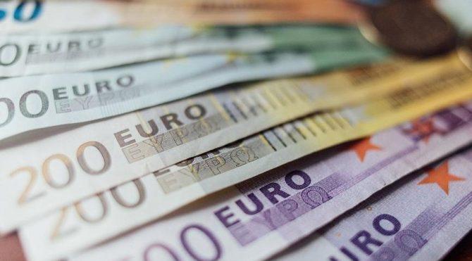 İspanya'da yaşanan ölümler emekli maaşı ödenen kişi sayısını düşürdü