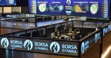 İşte Borsa İstanbul'un corona'ya tepkisi