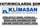Klimasan'ın eurobond oyunu