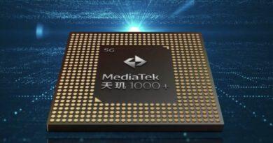 MediaTek, 144 Hz Ekran Desteği Sunan Yeni İşlemcisi 'Dimensity 1000+'ı Duyurdu