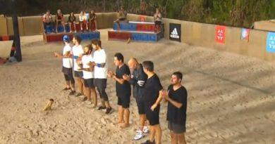 Survivor'da nefes kesen basketbol maçı! 1 kişi hariç tüm yarışmacılar ödülü kazandı!