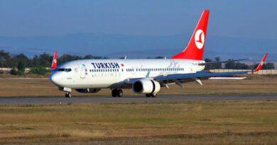 THY, koronavirüs riski taşıyan bazı hayvanların yolcu beraberinde veya kargo ile Türkiye'ye girişini yasakladı