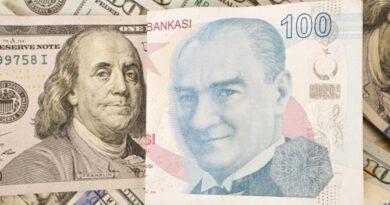 Türkiye swap için dört ülke ile görüşüyor