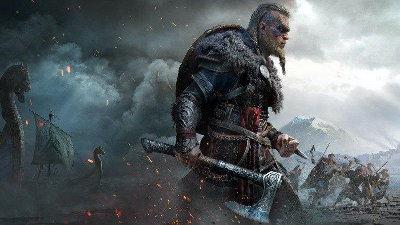 Ubisoft: Assassin's Creed Valhalla, Serideki En Uzun Oyun Olmayacak Teknoloji
