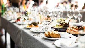 Restoranları sağlıklı gıda kurtaracak