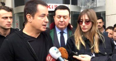 Şeyma Subaşı'nın hesap hareketlerini paylaşan bankacının 9 yıl hapsi isteniyor