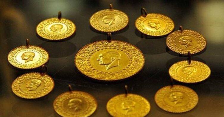 Altın fiyatları 3 Eylül: Gram ve çeyrek altın fiyatları bugün ne kadar? Ekonomi