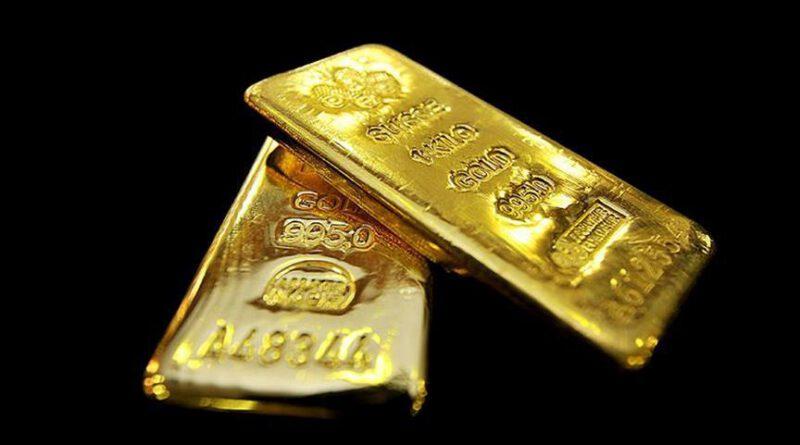 Altının kilogramı 479 bin 270 liraya yükseldi