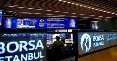 """Borsa, Cumhurbaşkanı Erdoğan'ın """"müjde"""" açıklamasıyla yüzde 3 yükseldi"""