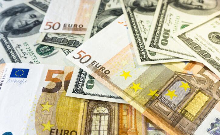 Bugün dolar kuru ne kadar, euro ve sterlin kaç TL? 23 Ağustos 2020 döviz kurları Ekonomi
