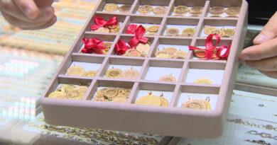 Son Dakika Haberleri: Altın fiyatlarında sert düşüş   Video
