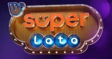 6 Eylül Süper Loto sonuçları! 6 Eylül Süper Loto çekiliş sonucu! Bilet sorgula