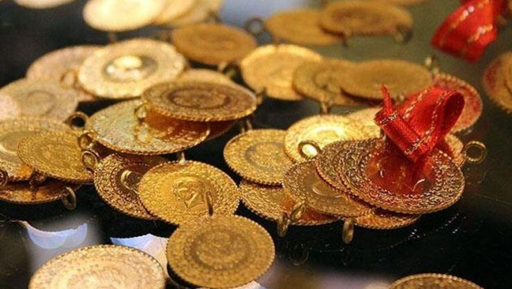 Altın fiyatları 4 Eylül son dakika: Çeyrek ve gram altın fiyatları yükselişte! Ekonomi