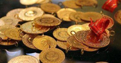 Altın fiyatları 5 Eylül: Son dakika gram ve çeyrek altın fiyatları