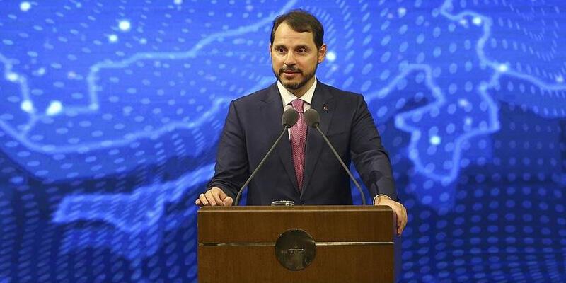 Bakan Albayrak açıkladı: Tarihi işlere imza atmaya devam ediyoruz Ekonomi