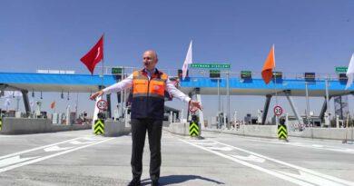 Son dakika... Bakan Karaismailoğlu'dan Ankara-Niğde Otoyolu'nda inceleme