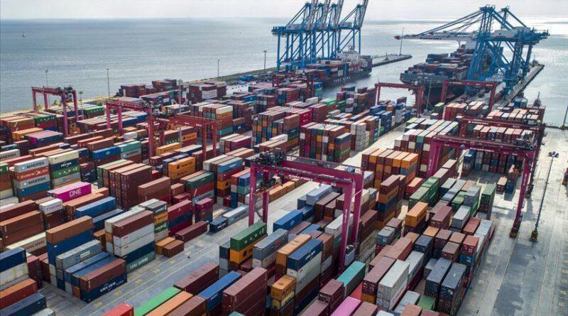 Son dakika... Dış ticaret rakamları açıklandı Ekonomi