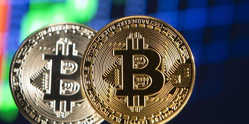 Bitcoin 13,400 dolarla 16 ayın yükseliğine çıktı Ekonomi