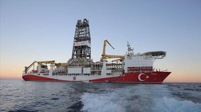 Son dakika... Fatih ay başında Türkali-1'e gidiyor Ekonomi