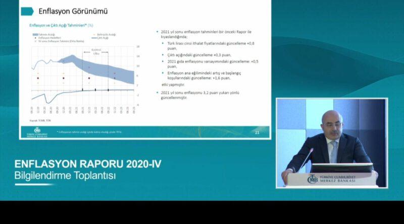 Son dakika... Merkez Bankası Başkanı Uysal: Veriler toparlanmanın sürdüğüne işaret ediyor | Video Ekonomi
