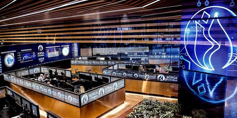 Son dakika haberi: Borsa İstanbul'da pay devri tamamlandı Ekonomi
