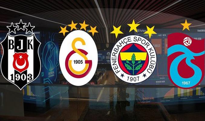 2020'nin getiri şampiyonu Fenerbahçe Borsa