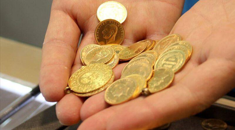 Altının kilogramı 436 bin 200 liraya çıktı Ekonomi