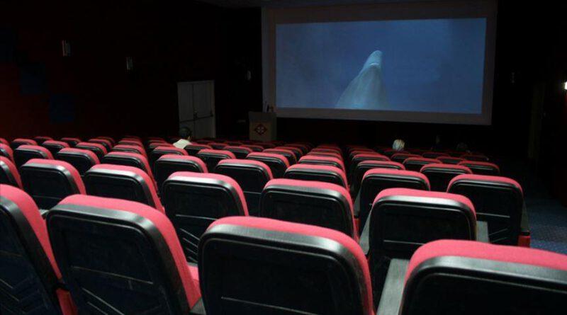 Kültür ve Turizm Bakanlığından sinema salonlarına 15,9 milyon lira destek Ekonomi